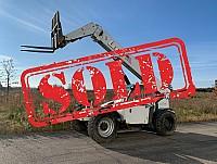 Lull 944E 42 Sold