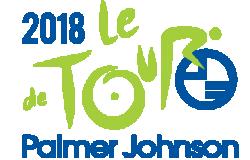 Tour De Pj Logo