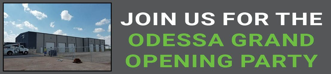 Join Us Odessa Grand Opening Party Image