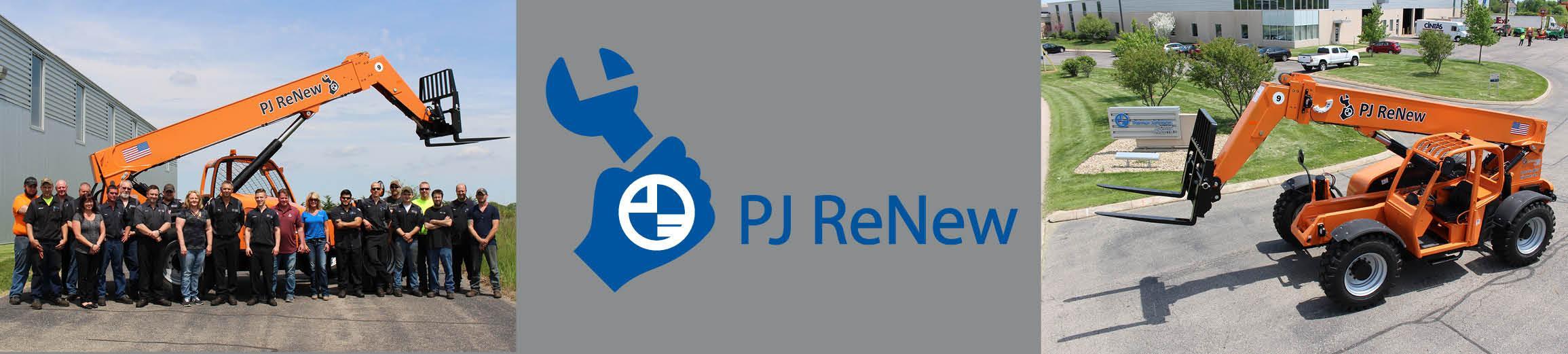 Pj Renew Banner 2