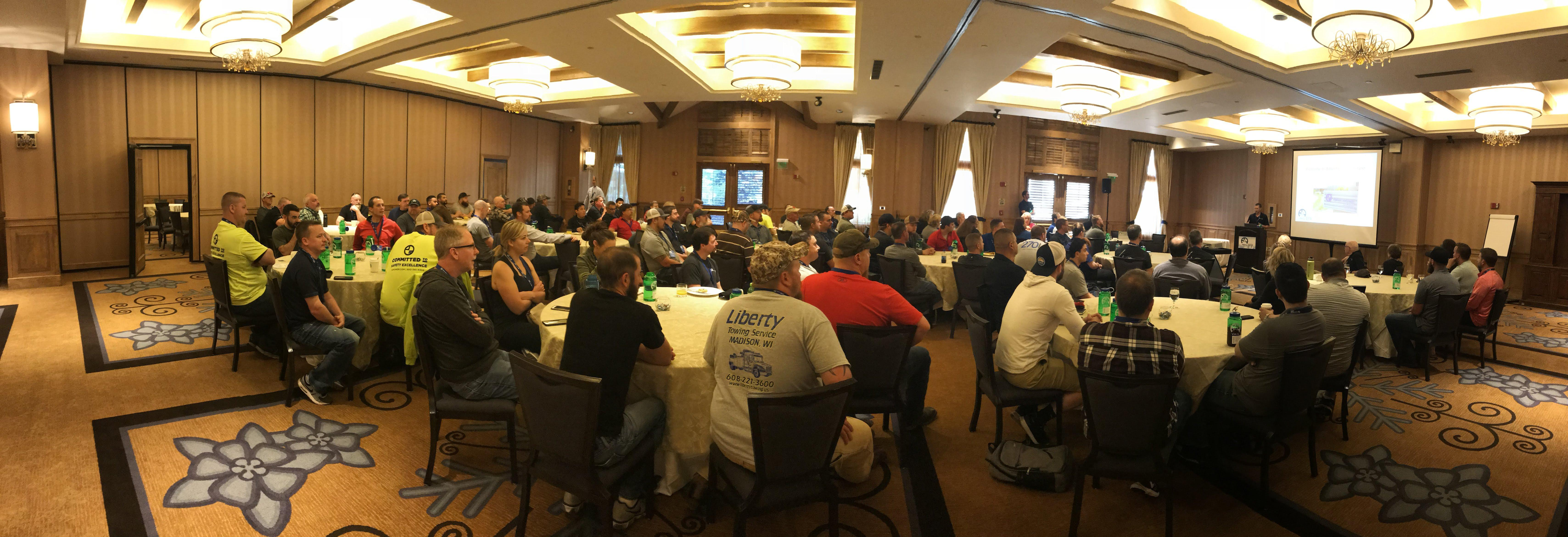 Pjpower Vail Group Meeting