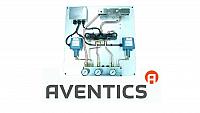Air Clutch Control Aventics