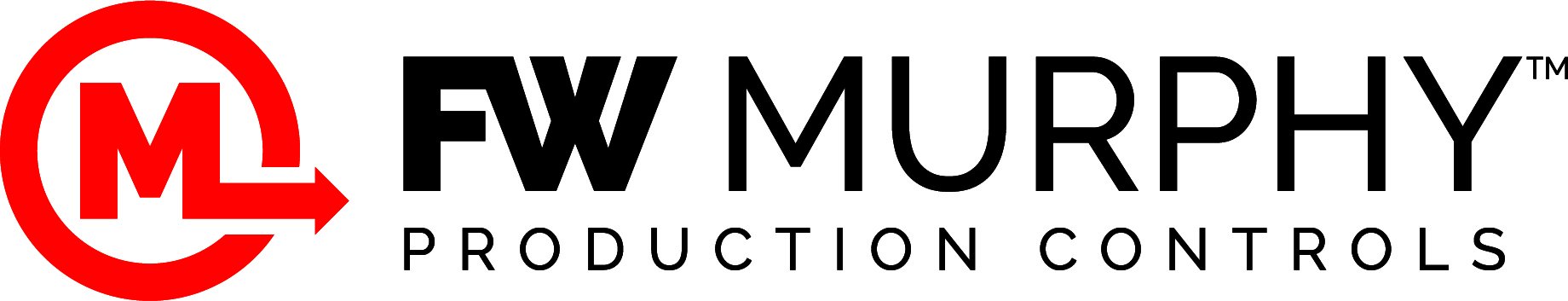 Fw Murphy Logotype
