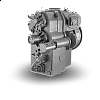 Twin Disc 7500 Series Transmission