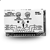 Murphy HD9063 Series Speed/Time Sensors