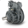 Twin Disc HP600 Long Hydraulic PTO