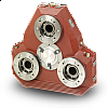 Twin Disc AM345 Pump Drive