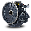 Twin Disc MGX-5095 Marine Gear