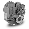 Twin Disc MGX-6848 Marine Gear
